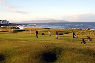 Portstewart Golf Club - The Old Course