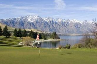 Queenstown Golf Club - Kelvin Heights Golf Course