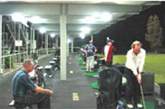 Whaleback Golf Course