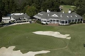 The Palmetto Golf Club
