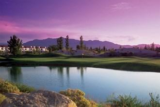 Painted Desert Golf Club