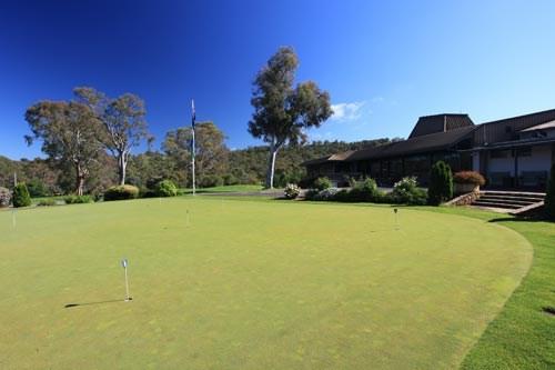 Federal Golf Club