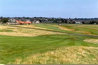Gullane Golf Club - No. 2 Course