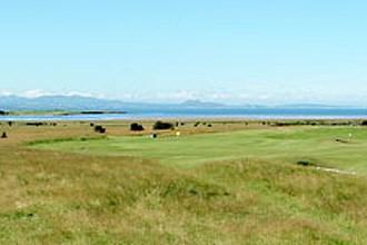 Gullane Golf Club - No. 3 Course