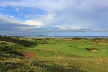 Western Gailes Golf Club