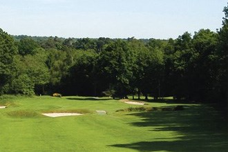 Wentworth Club - East Course