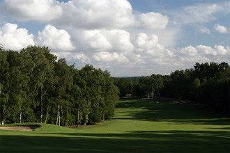 Wentworth Club - West Course