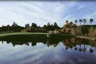 The Legacy Golf Club