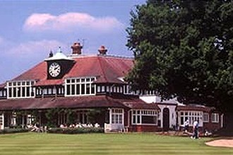 Sunningdale Golf Club - New Course