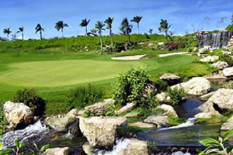 Coral Creek Golf Course