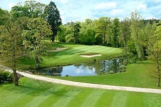 Headfort Golf Club - New Course