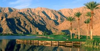 La Quinta Resort - Mountain Course