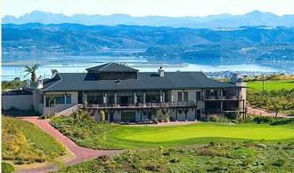 Pezula Golf Resort and Spa