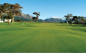 Steenberg Golf Club