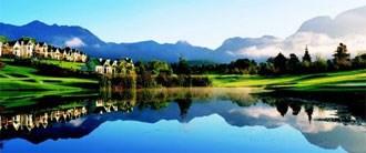 Fancourt-Montagu Golf Course