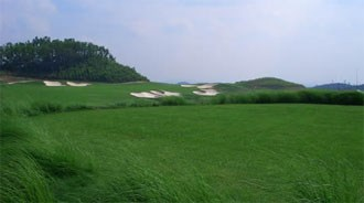 Mission Hills Dongguan - Norman Course