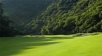 Mission Hills Dongguan - Annika Course