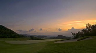 Mission Hills Dongguan - Leadbetter Course