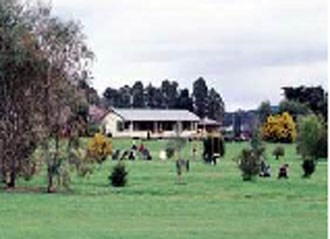 Oakbank Golf Club
