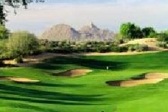 Westin Kierland Golf Club