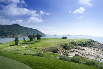 Clearwater Bay Golf and Country Club