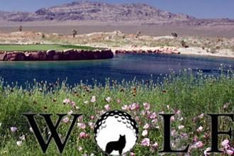Las Vegas Paiute - Wolf Course