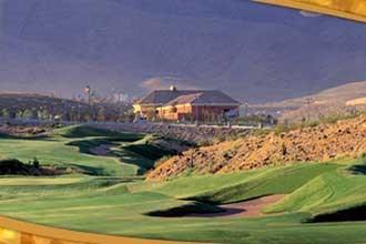 Rio Secco Golf Club