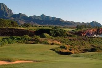 Poipu Golf Course