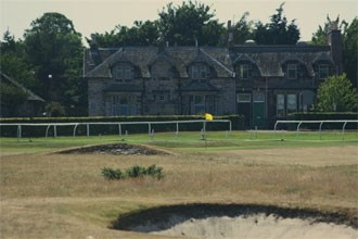 Musselburgh Links (Old Course)