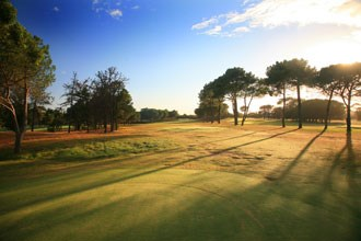 Grange Golf Club (West)
