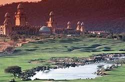 The Lost City Golf Club - Sun City