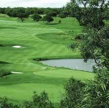 Elements Golf Club