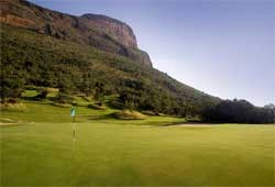 Legend Golf and Safari Park