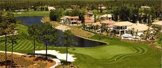 Grand Dunes Resort Golf Course