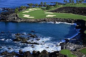 Mauna Lani Resort - South Course