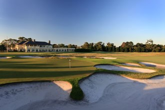Royal Melbourne Golf Club (Presidents Cup Course)