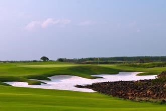 Mission Hills Hainan - The Preserve