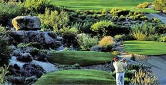 The Boulders - North Golf Course