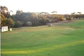 Balaklava Golf Course