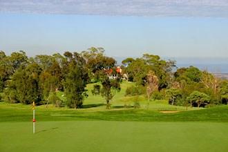 Mount Osmond Golf Club