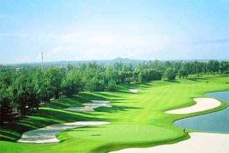The Meishi Haikou International Golf Club