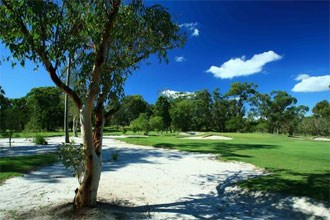 Burleigh Golf Club Gold Coast