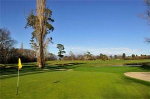 Quamby Estate Golf Course