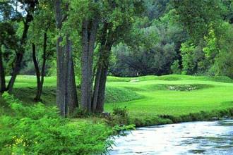 Blackwolf Run Golf Club - River Course
