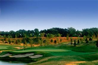 The Glen Club Golf Course