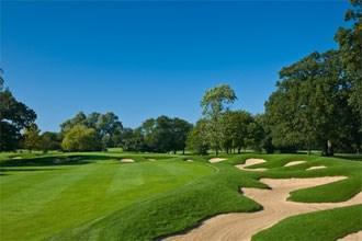 Cog Hill Golf & Country Club - Dubsdread Course