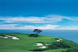 Ocean North Course - The Resort at Pelican Hill