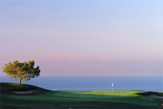 Ocean South Course - The Resort at Pelican Hill
