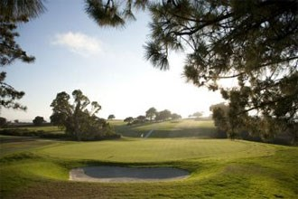 Torrey Pines Golf Course - South Course