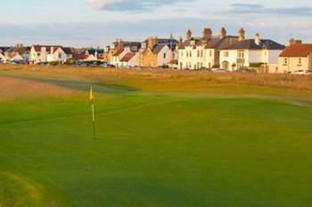 The Golf House Club, Elie